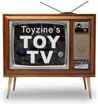 Great selection of classic TV ads listed below, and more on their way to you here at TOY TV