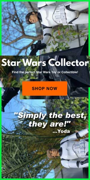 star wars collectibles store